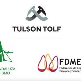 Tulson Tolf patrocina los equipos de Tecnificación Alpino de Andalucía
