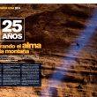 Memorial María Luisa 2015 en la revista Grandes Espacios de marzo.  ()