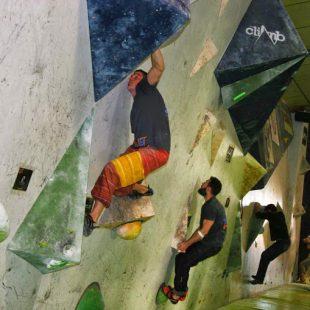Circuito Madrid Boulder Tour 2014/2015  ()