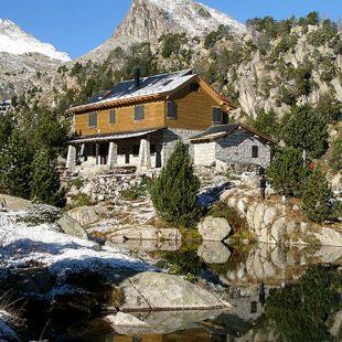 Refugio Josep Maria Blanc  ()