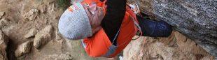 Iker Pou encadena Guiris go home 8c a vista en Mallorca  (Filmut)