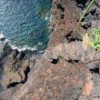 Último largo de Los Gigantes (Tenerife)  (Daniel du Lac)