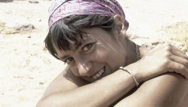 Miriam García Pascual (1963-1990)