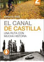 Portada de la guía El Canal de Castilla.