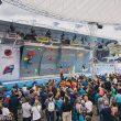 Campeonato de Europa de Búlder 2015 disputado en Innsbruck (Austria)  (Marc Daviet / FFME)