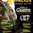 Portada de la revista Grandes Espacios nº 210 Especial Guara. Mayo 2015 [WEB]  ()