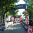 A todos los que sueñan con volver a Andorra. Carreras. Turismo Andorra  (Turismo Andorra)