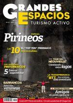 Revista Grandes Espacios nº 211. Especial Pirineos. Junio 2015 [Alta]  ()