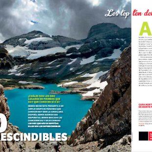 Los top ten del Pirineo