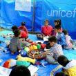 Ayuda de Unicef a los niños de Nepal gracias a los lectores de Desnivel (Unicef)