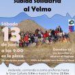 Subida Solidaria al Yelmo 2015  ()