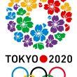 Logo de los JJ.OO. Tokyo 2020  ()