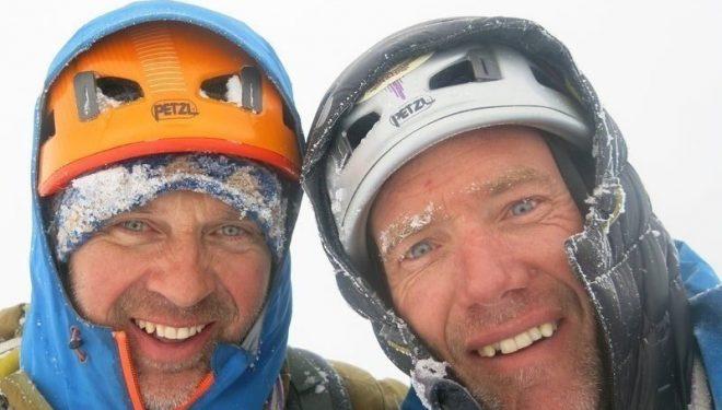 Mike Twid Turner y Tim Blakemore