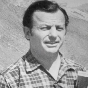 Dick Bass  (Col. D. Bass)