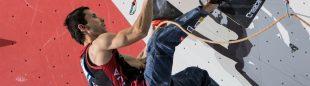 Ramón Julián en el Campeonato de Europa 2015 en Chamonix  (@ghaugeard)