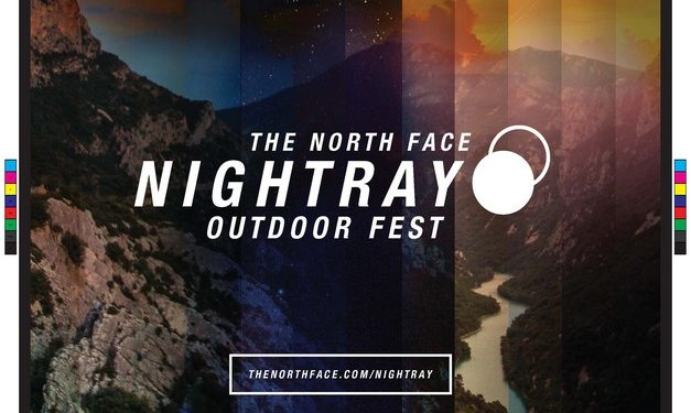 TNF Night Ray Verdon cartel 2015  ()