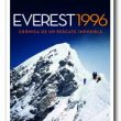 Portada del libro Everest 1996 [NO USAR]  ()