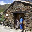 Horno Comunal en la aldea de Prado  (Oficina Técnica Centros BTT Galicia)