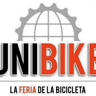 Logo Unibike IFEMA.  ()