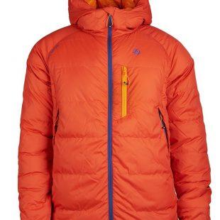 Plumífero Ladakh de la nueva colección otoño-invierno 15/16 de Ternua  ()