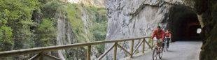 Vía Verde Senda del Oso. Asturias  (Oscar Mulet)