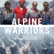 Portada del libro Alpine Warriors