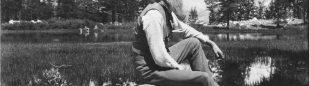 John Muir en Yosemite  ()