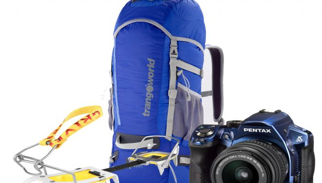Premios concurso fotografía Esquí de montaña 2015  ()