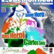 Cartel III Semana Internacional de Montaña de Guadarrama 2015  ()