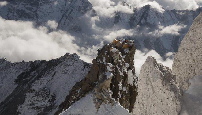 C2 del Ama Dablam (6.812 m.)