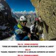 Cartel VIII edición de las Jornadas de Naturaleza y Montaña de Benavente 2015  ()