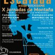 Campeonato de Escalada en Bloque RockGame de Moralzarzal 2015 con motivo de las Jornadas de Montaña  ()
