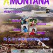 Cartel de las Jornadas de Montaña de Moralzarzal 2015 ()