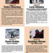 Conferencias de la VIII edición de las Jornadas de Naturaleza y Montaña de Benavente 2015  ()