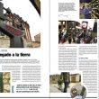 Artículo Ruta del Císter en la revista Grandes Espacios nº 215.  ()