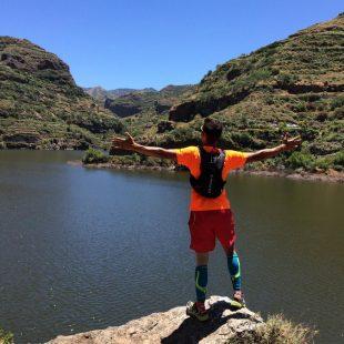 Gran Canaria Walking Festival. Ruta del Valle ()