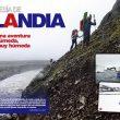 Artículo Travesía de Islandia. Una aventura húmeda