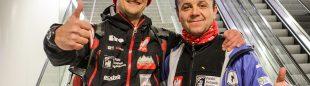 Adam Bielecki y Jacek Czech