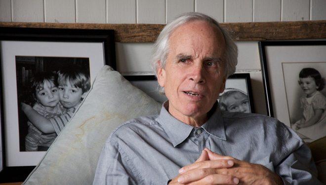 Doug Tompkins fundador de The North Face y Esprit.  (Sam Beebe)