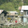 Kilian Jornet y Jordi Tosas en Nepal durante la grabación de Langtang (SOML/ Irene Serrat)