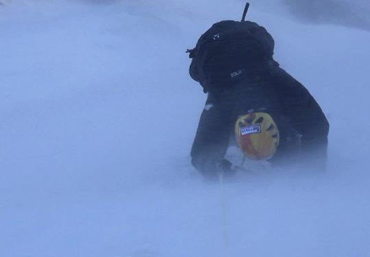 Los coreanos se retiran de la cara sur del Lhotse  (Korean Lhotse South Face Team)