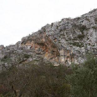 La cueva de Villanueva del Rosario  (Jakob Schubert)