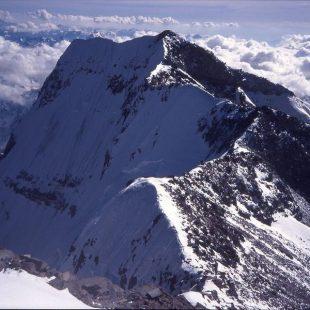 Aconcagua  (Foto: Albert Backe)
