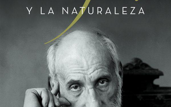 Portada del libro Cajal y la naturaleza de Eduardo Garrido [WEB]  ()