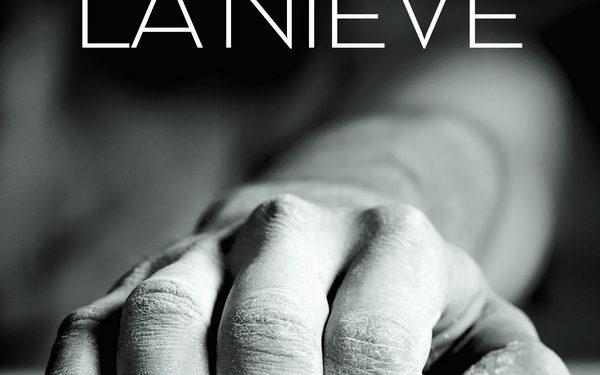 Portada del libro Después de la nieve.Finalista Premio Desnivel de Literatura 2015. De Ricardo Martinez Llorca [WEB]  ()