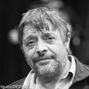 Ramón Portilla (2015)  (© Darío Rodríguez/DESNIVEL)
