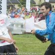Marc Pinsach vencedor Olla de Núria Dynafit 2014 celebra su victoria  (c) Darío Rodríguez/DESNIVEL)