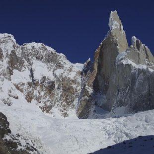 Adelas y Cerro Torre