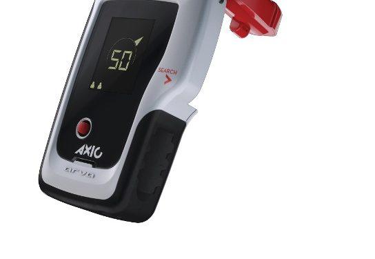 Detector para víctimas de avalanchas Axio de Arva