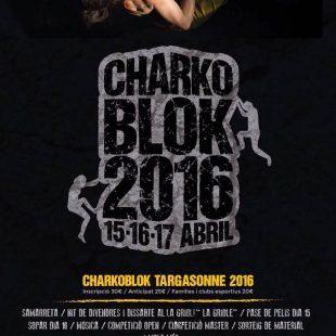 Cartel Charkoblok 2016  ()